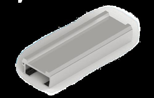 床板イメージ標準的アルミニウム1/2インチインパクト