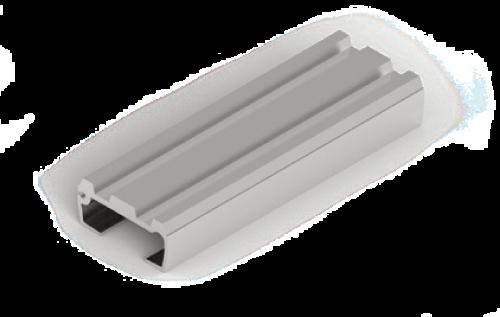 床板イメージ標準的アルミニウム1/2インチCWSインパクト
