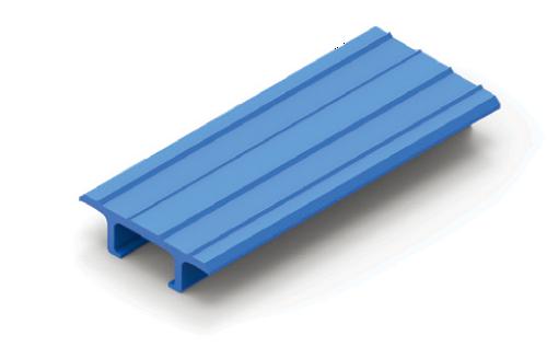 床板イメージソフトな圧力密封材1/4UHMW