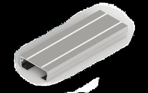 床板イメージ標準的アルミニウム1/8インチ