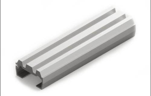 床板イメージ標準的アルミニウム3/4インチCWSインパクト